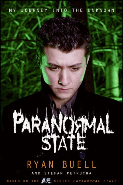 paranormal state fake