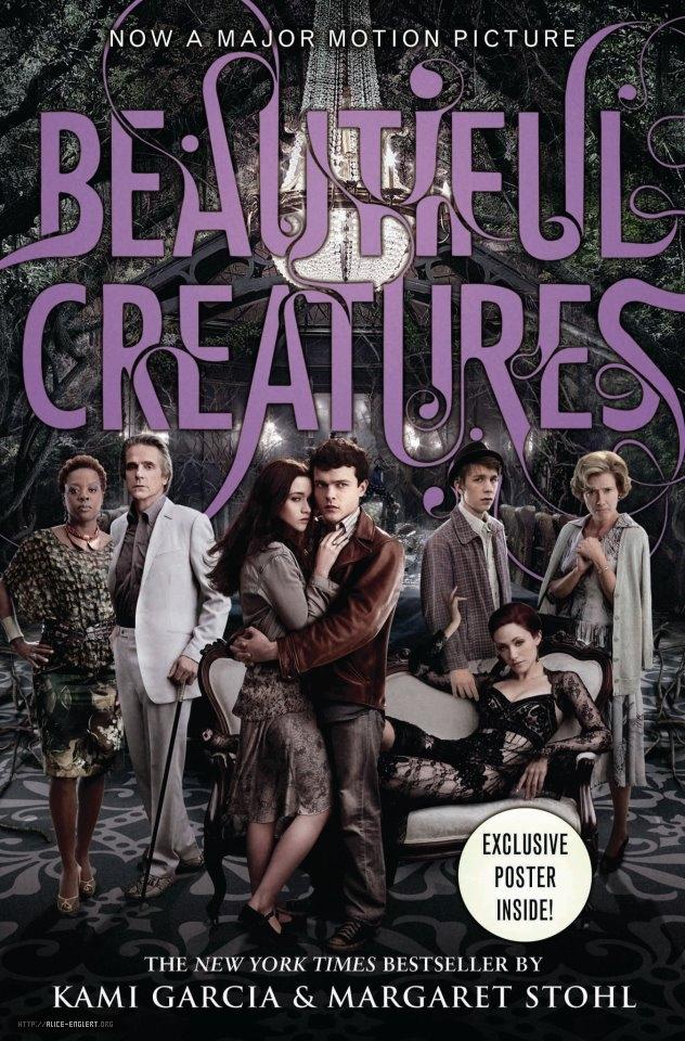 Beautiful Creatures Movie HD desktop wallpaper High