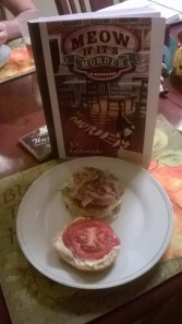 The specialty sandwich shop recipes are an added bonus. My chef husband was kind enough to make the Michael Buble burger, which I highly recommend!