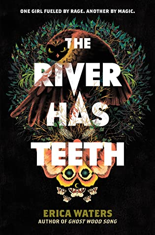 the river has teeth by erica waters