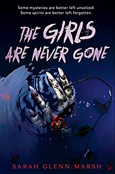 the girls are never gone young adult horror
